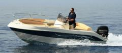 AS Marine 570 OPEN Nuova