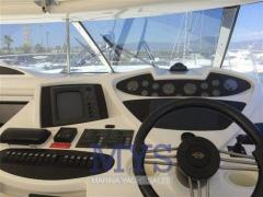 Sunseeker Predator 60 Hard Top