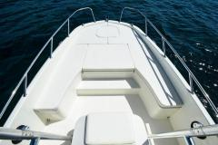 Bayliner Element CC7 Center Console