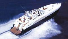 Alfamarine 50 High Speed