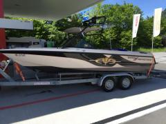 Correct Craft Super Air Nautique 210 - 2000