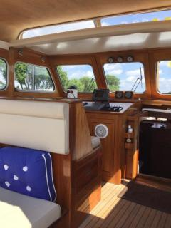 Super van Craft 1320 Hardtop