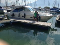 Galeon 390HT Yacht a Motore