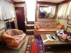 Viking 43 Double Cabin