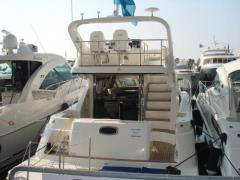 Sea Ray 505 Fly