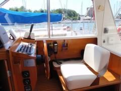 LM Boats International A/S LM Vitesse 35 Cabrio