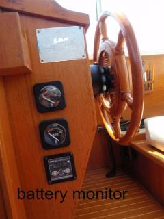 LM Boats International A/S Custom LM Vitesse 35 C