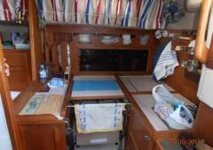 Westerly Yachts 36 Corsair