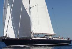 <b>104 Ft Sloop Trehard</b><br/>104 Ft Sloop Trehard