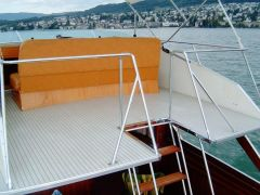 Swiss Craft Cruiser 13.00 m