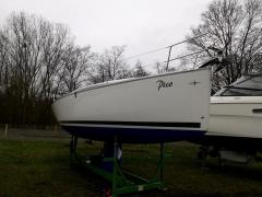 Bavaria Cruiser 34 / Easy 9.7