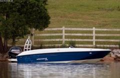 Bayliner Element E6