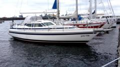 Sunbeam 38 Decksalon
