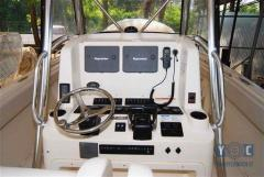 Pursuit 3480 Center Console