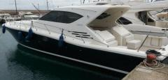 Uniesse 57 HT Yacht a Motore