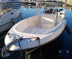 Wellcraft 35 Scarab Tournament Yacht a Motore