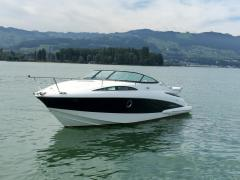 Doral International 265 CC Bateau de sport
