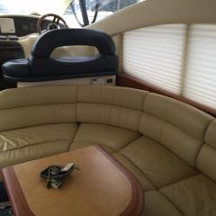 Azimut 42 Fly incl. Jetboot