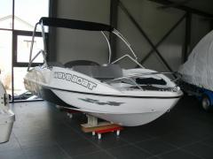 FFW Sealver WAVE-BOAT 525-L