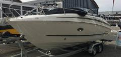 Bayliner 742 Cu- Lagerboot- Model 2018