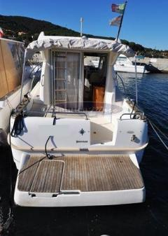 Jeanneau Merry Fisher 815 Ib