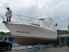 Holland Boat Atlantic370