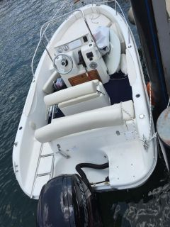 Sessa key large 17 Sportboot