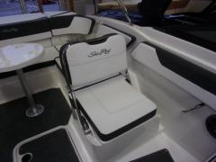 Sea Ray 210 SPXE -auf Lager