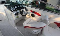 Chaparral Boats 236 SSX