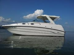 Chaparral Signature 240 Daycruiser