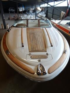 Chris Craft Corsair 22 Heritage Edition