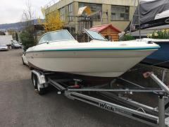 Sea Ray 20 Bowrider Bowrider