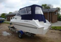 Drago Boats 601 Summer Edition