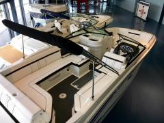 <b>Portier Yachts - Sea Ray 270 SDX</b>