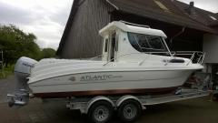 Atlantic Marine Adventure 660 Kabinenboot