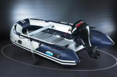 NorisBoat Greyline 380