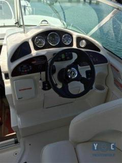 Sea Ray 275 Da Sundancer