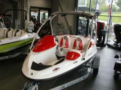 Sea-Doo Speedster 150 - Tower, 255PS Sportboot
