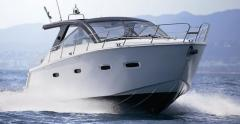 Sealine SC 35 Pilothouse Boat