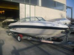 Sea Ray 190 Sport Boat