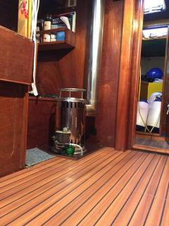 Orion Yachts Orion 34