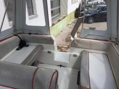 <b>Sealine 218 Family</b><br/>Kaj&uuml;tboot, Cuddy Cabin, Unterflurkabine, Dusche, kein Sea Ray Bayliner Bavaria