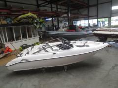 Style 160 Bowrider Sport Boat