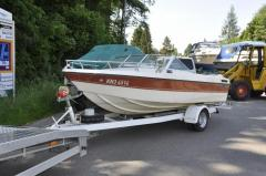 Steury S 1700 Runabout