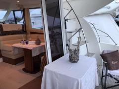 Prestige Yachts 39 Fly Exclusive