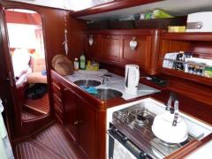 Sunbeam 44 Ocean Spirit