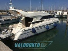 Princess 440 Fly Flybridge Yacht
