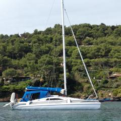 Corsair Marine C31UC Version R Trimaran