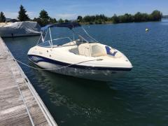 Rinker 24 Captiva Super Edition Bowrider