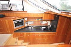 Atlantic Motor Yachts 460